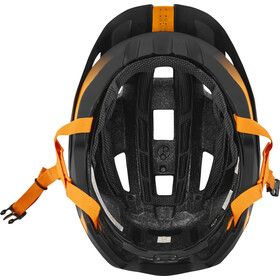 Fox Flux Mips Conduit Trail Helmet Herren atomic orange